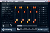 Beat Designer