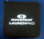 Novation Launchpad 付属ケース
