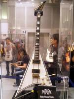 Jackson Randy Rhoads Tribute - TOKYO GUITAR SHOW