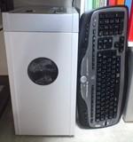 ロジクールのキーボードとNSE-801